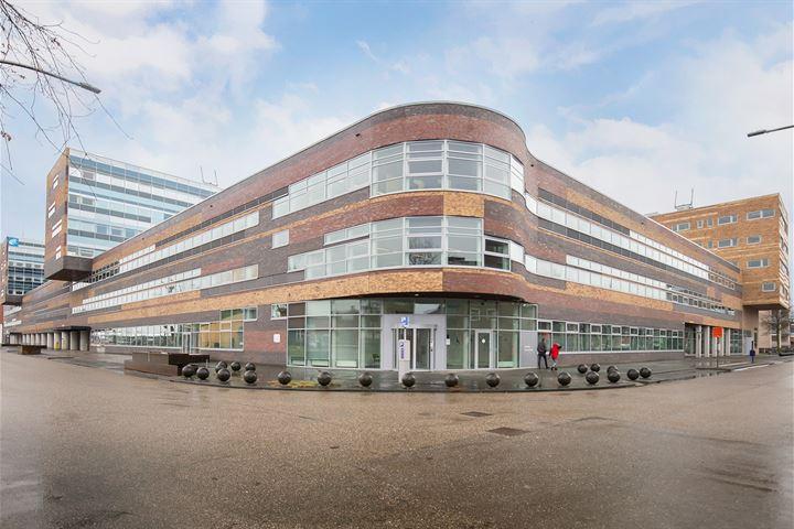 Hanzelaan 238, Zwolle
