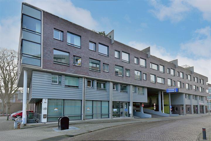 Binnensingel 6, Deventer