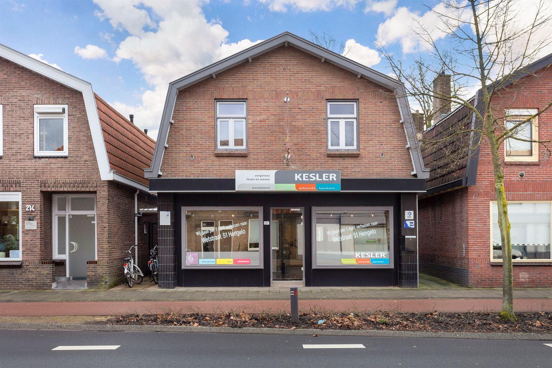 Bekijk foto 1 van Oldenzaalsestraat 212