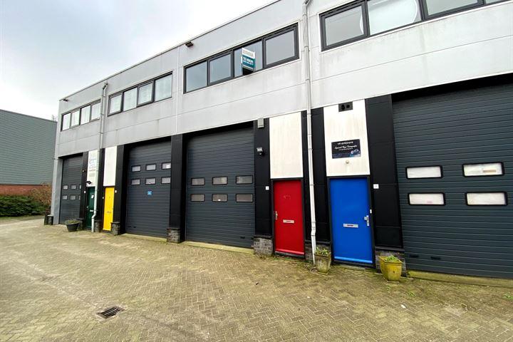 Van 't Hoffstraat 19, Bleiswijk