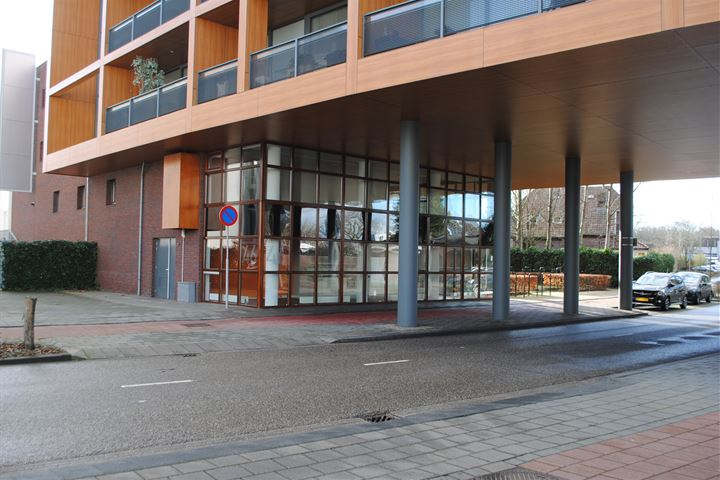 Constance Gerlingsstraat 46, Rijen