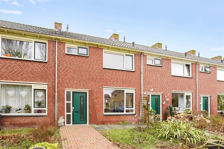 Bekijk foto 1 van Willem Andriessenweg 17