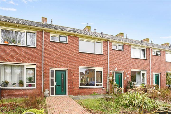 Willem Andriessenweg 17