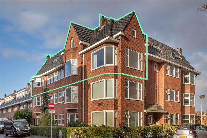J.A. Feithstraat 34 b