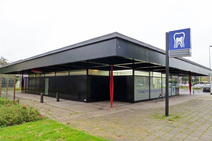 Brandemeer 98, Leeuwarden