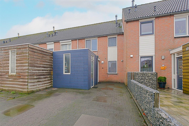 View photo 1 of Frits Bongenaarstraat 31
