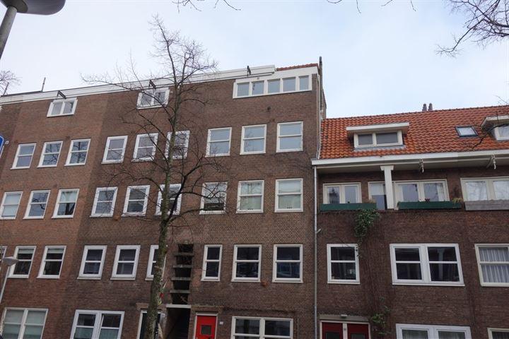 Orteliusstraat 326 III