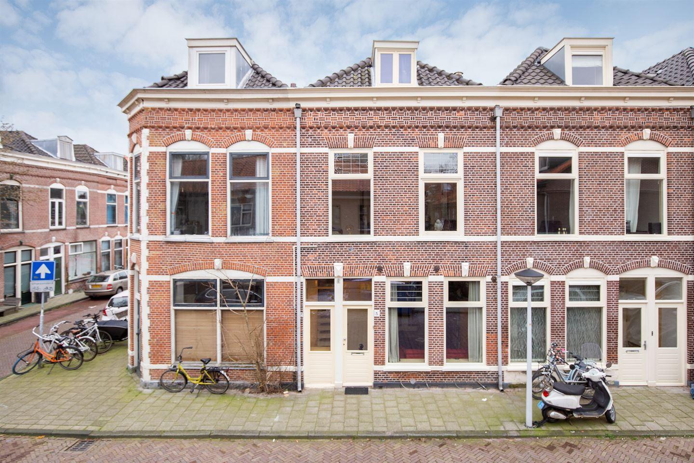 Bekijk foto 1 van Vendelstraat 5