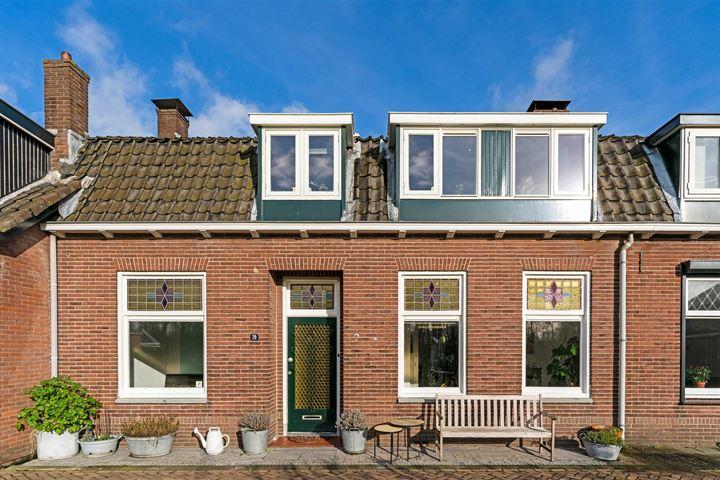 Liefhovendijk 20