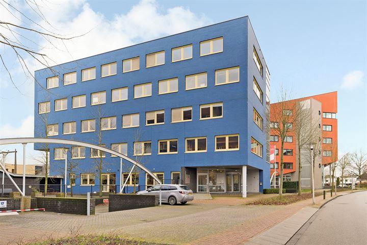 Linie 524, Apeldoorn