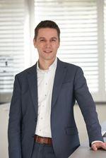 Dennis van Buggenum (NVM real estate agent)