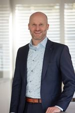 Roel Manders (NVM real estate agent)
