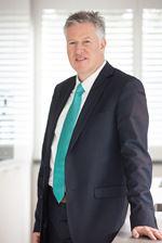 Gerben van der Lee (NVM real estate agent)