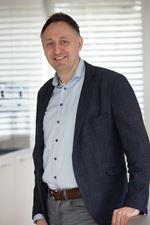 Frank van Uffelen (NVM real estate agent)