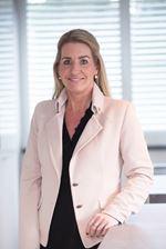 Liliane Franken-de Bruin (NVM real estate agent)
