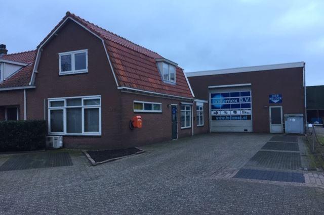 Sloterweg 358 B, Badhoevedorp