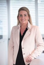 Liliane Franken-de Bruin (NVM real estate agent)