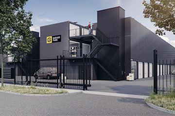 Garagepark Almere Gooisekant, Almere