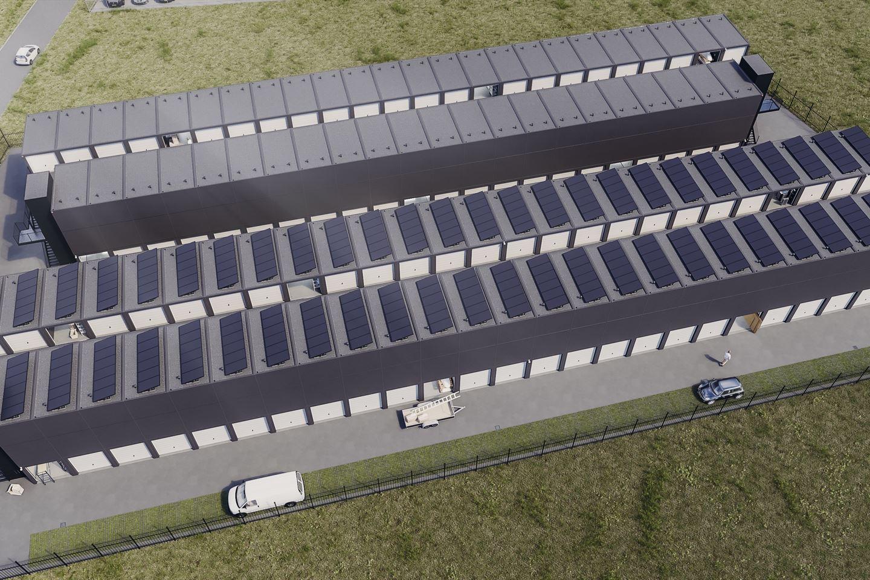 Bekijk foto 5 van Garagepark Almere Gooisekant