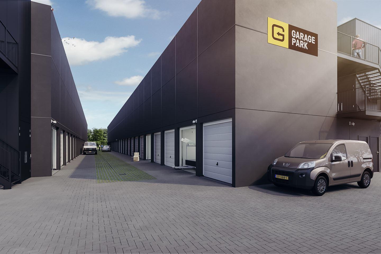 Bekijk foto 3 van Garagepark Almere Gooisekant