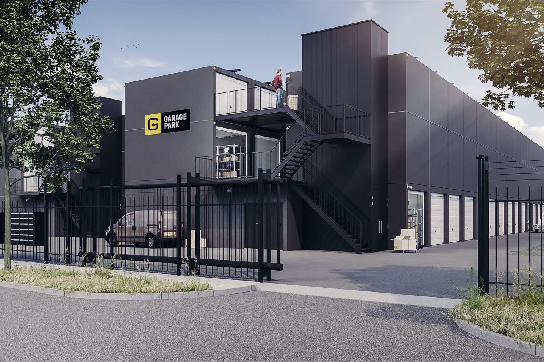 Bekijk foto 1 van Garagepark Almere Gooisekant