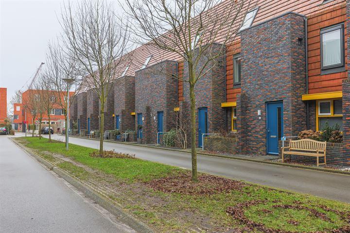 Henk Cornelisstraat 9
