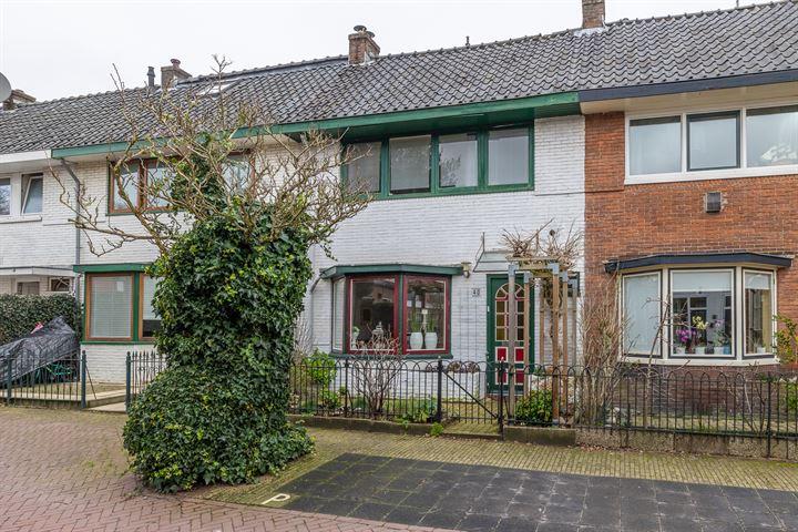 2e Nieuwstraat 40