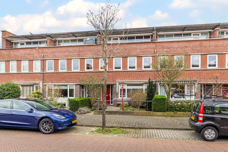 Bekijk foto 1 van Meerburgstraat 10