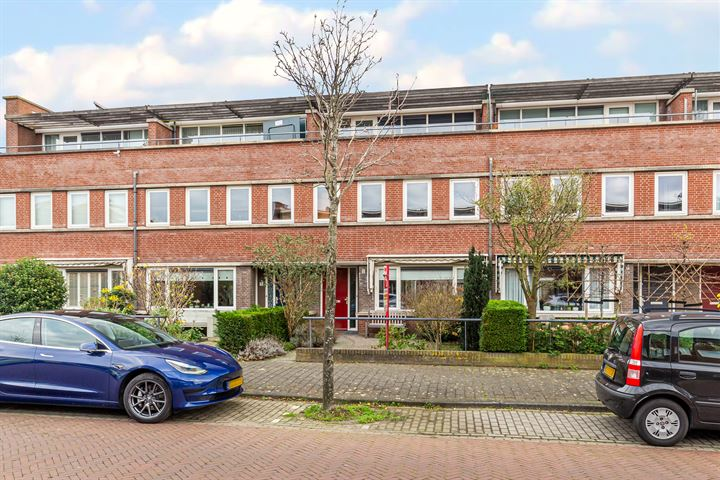 Meerburgstraat 10