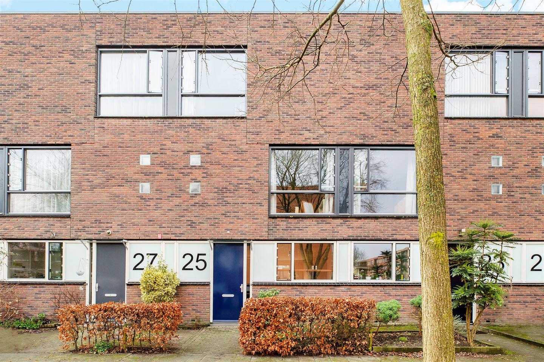 View photo 1 of Kemperweg 25