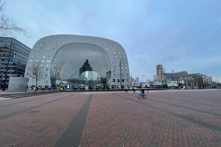 Grotemarkt 186, Rotterdam