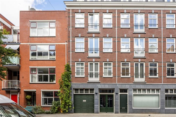 Daniël Stalpertstraat 35 -C