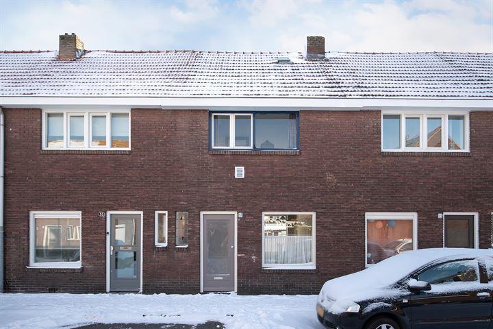 Edelweisstraat 97