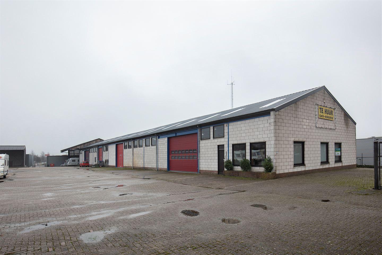 Bekijk foto 2 van Holstraat 33