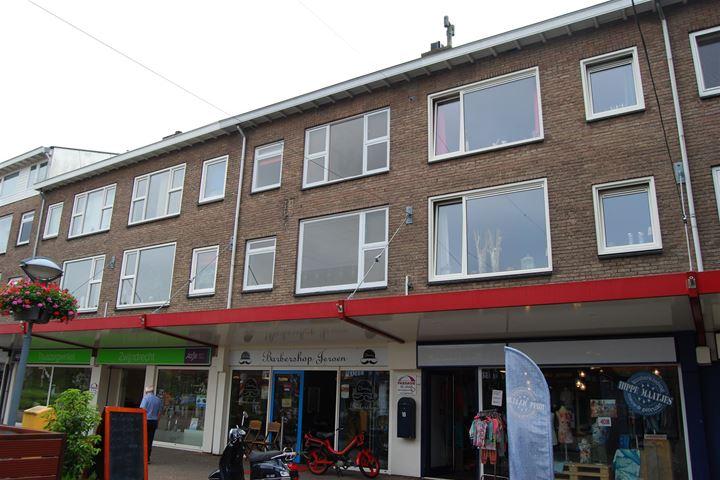 van Ruisdaelstraat 7
