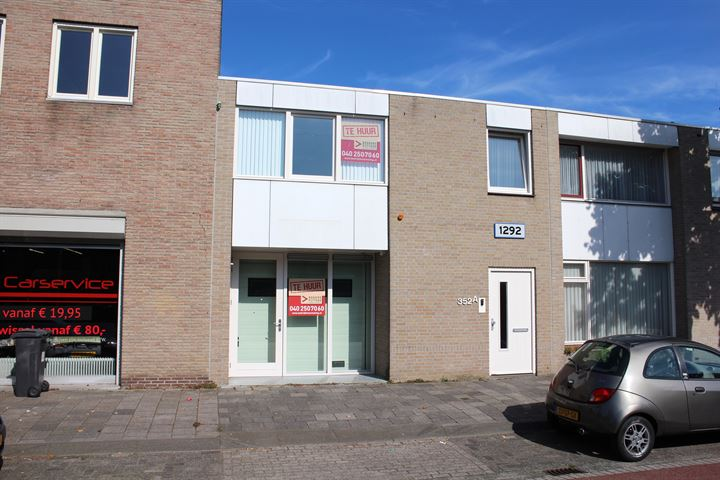 Woenselsestraat 352 A (BE)