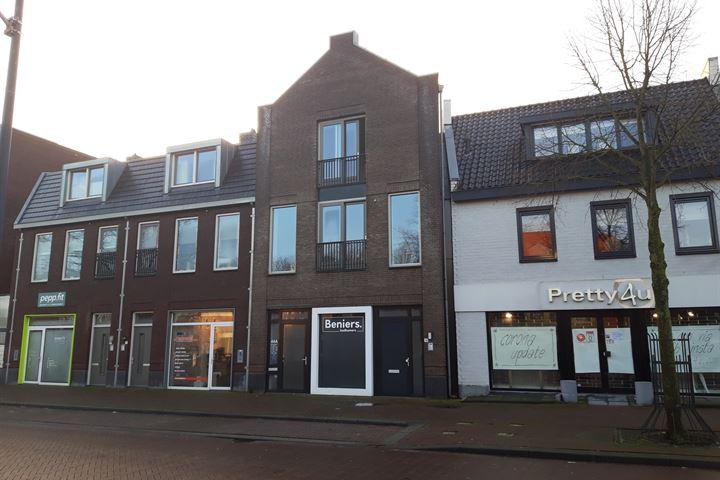 Oude Bredaseweg 44 a