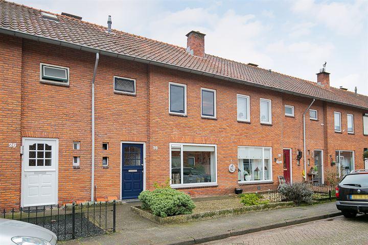 Willem Kloosstraat 28
