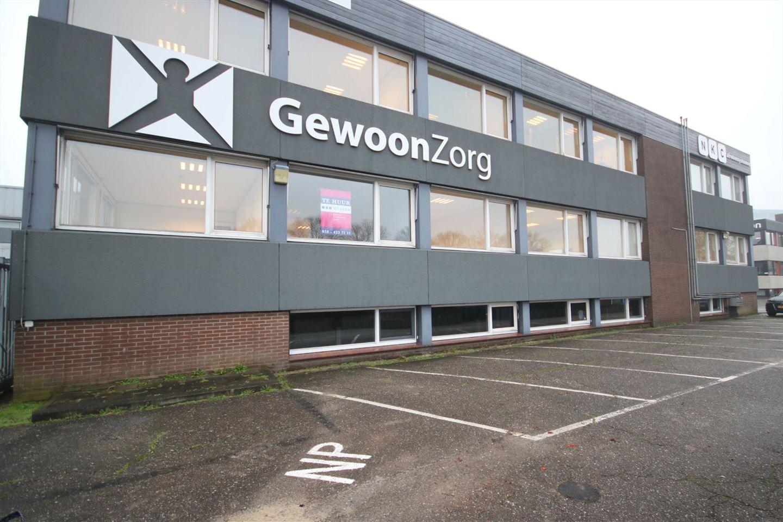 Bekijk foto 1 van Burgemeester Roelenweg 23 B
