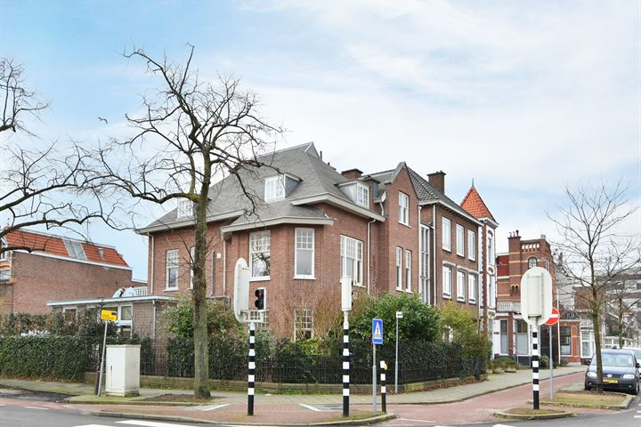 Haagweg 118