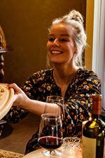 Marianne Vos - Commercieel medewerker