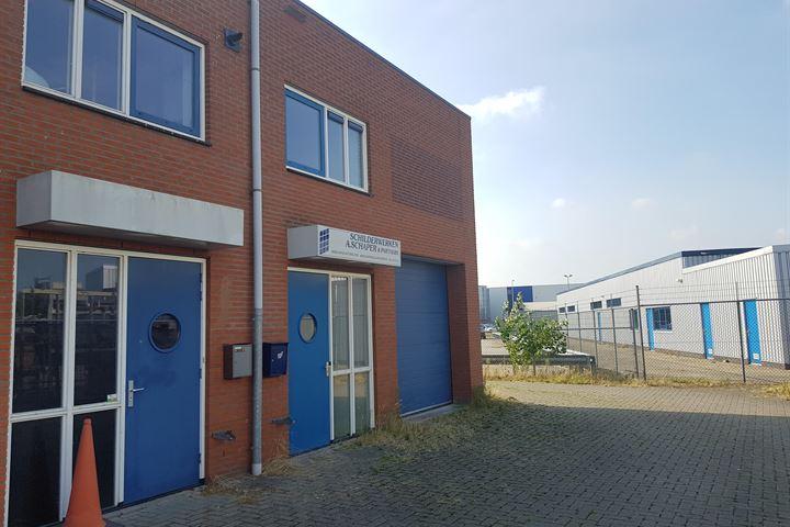Appelmarkt 10 F, Zwaagdijk-Oost