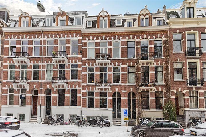 Van Eeghenstraat 8 -III