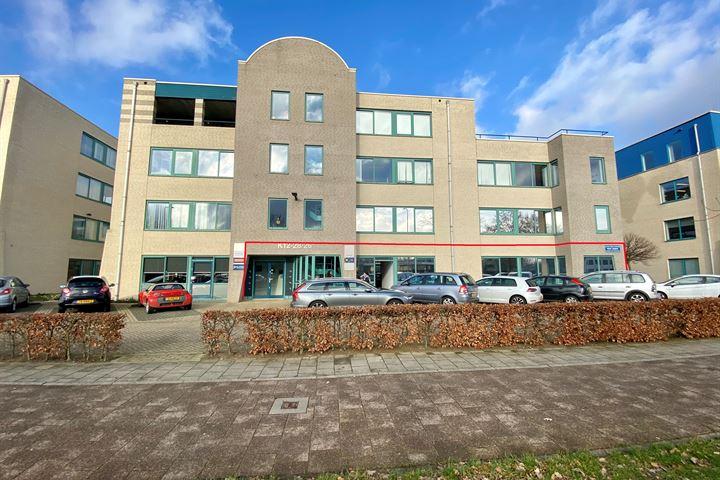 Kerkenbos 1226, Nijmegen