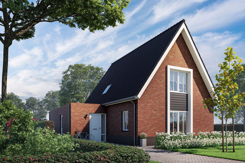 View photo 1 of Vrijstaand wonen Leek   De Hoven bnr. 12 (Bouwnr. 12)