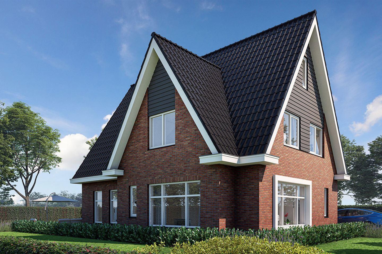View photo 4 of Vrijstaand wonen Leek   De Hoven bnr. 12 (Bouwnr. 12)