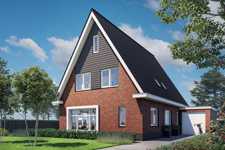 View photo 5 of Vrijstaand wonen Leek   De Hoven bnr. 12 (Bouwnr. 12)