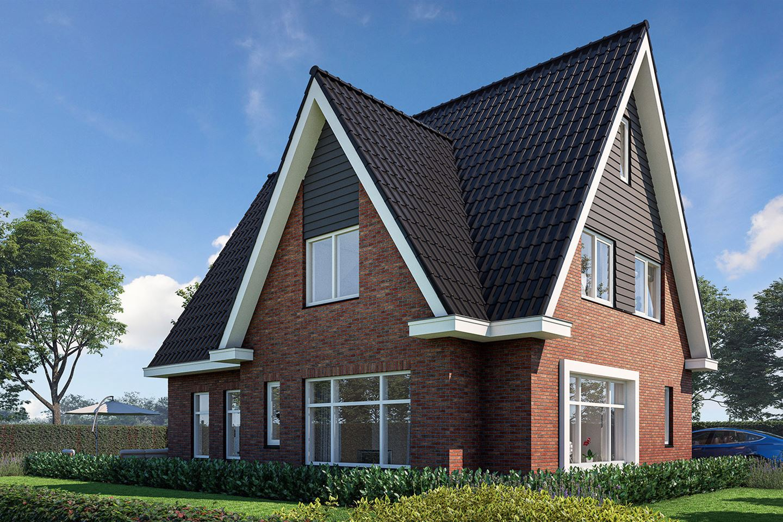 View photo 2 of Vrijstaand wonen Leek | De Hoven bnr. 13 (Bouwnr. 13)
