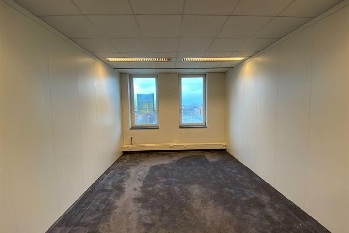 De Perelaer - unit 25 m²
