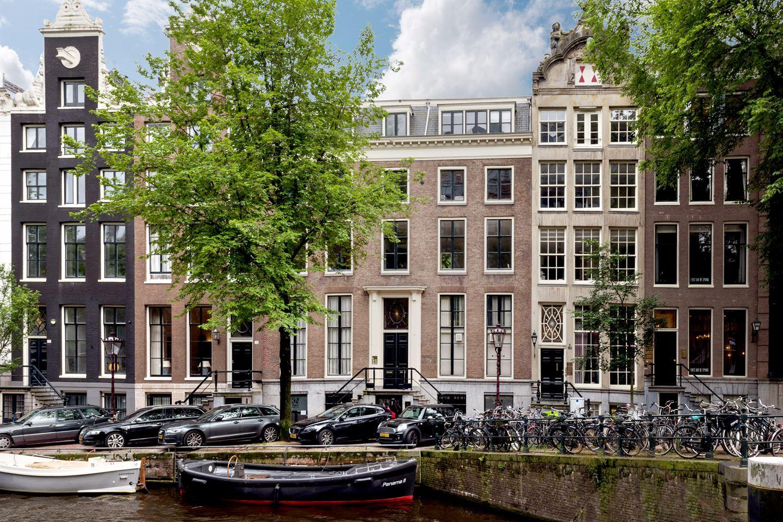 Bekijk foto 1 van Herengracht 566